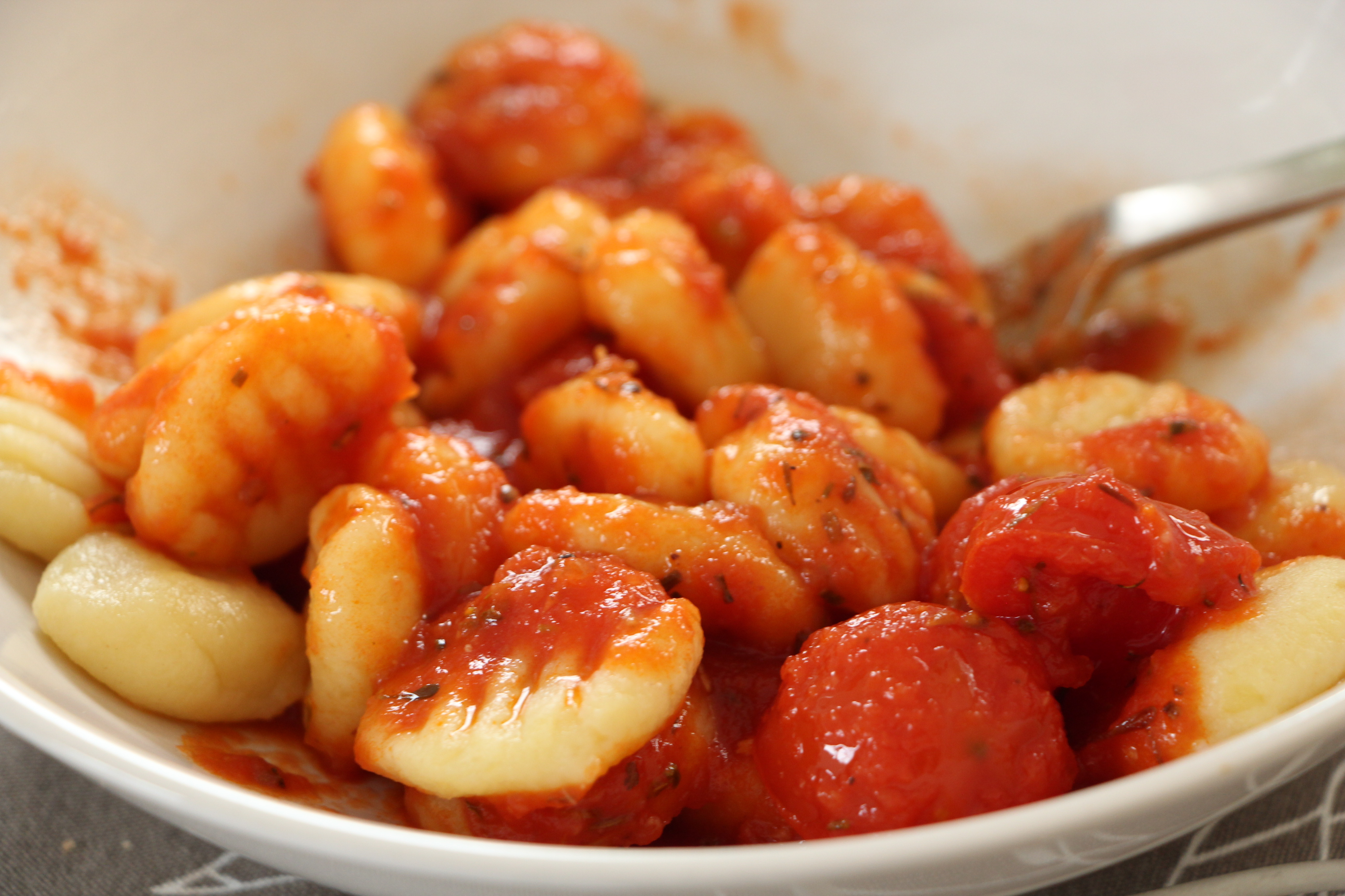 Homemade Gnocchi | nade in the kitchen