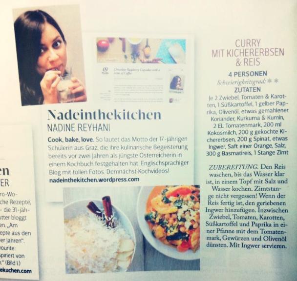 Woman - Österreichs größte Frauenzeitschrift