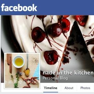 Facebook Foodblog