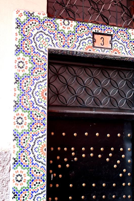 Marrakech Details