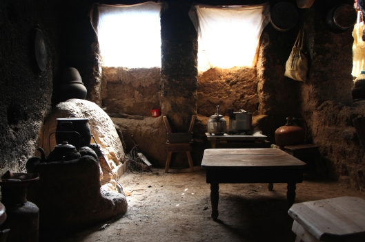 Berber Kitchen