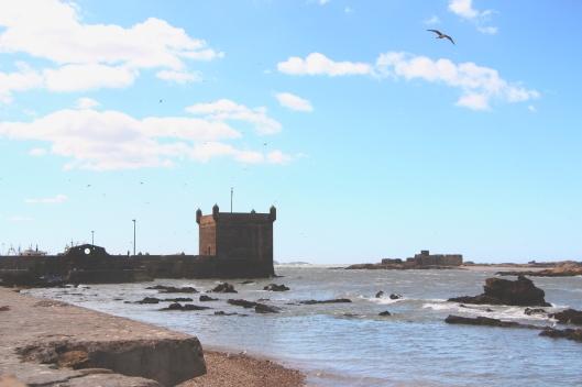 Essaouira Seaside