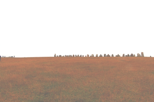 Swedish Stonehenge