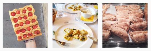 nade in the kitchen - instagram