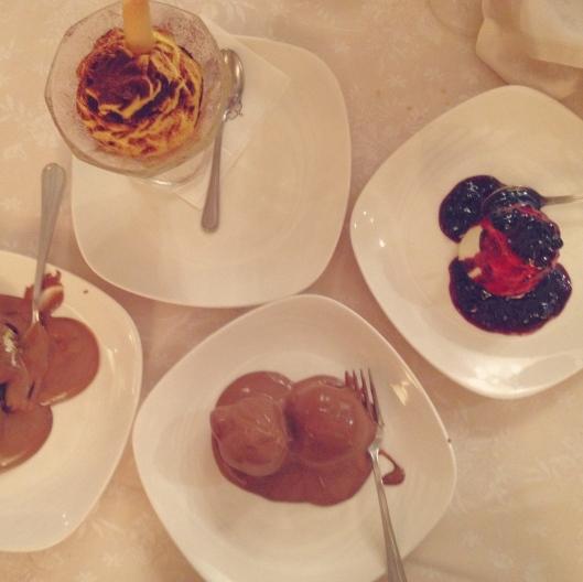 Pago Pago Desserts Padova