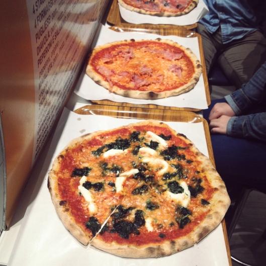 Pizza Shop Padova