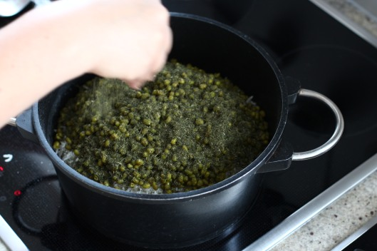 Iranian Rice Recipe