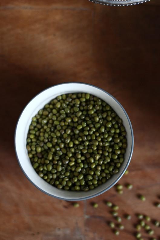 Mungo Beans